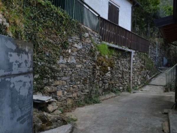 Casa indipendente in vendita a Avegno, Vescina, Con giardino, 173 mq - Foto 19