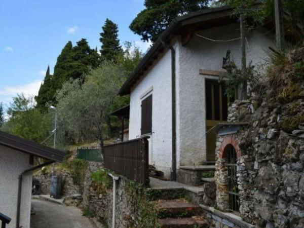 Casa indipendente in vendita a Avegno, Vescina, Con giardino, 173 mq - Foto 18