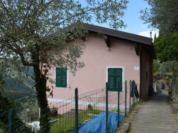 Casa indipendente in vendita a Avegno, Vescina, Con giardino, 173 mq - Foto 38