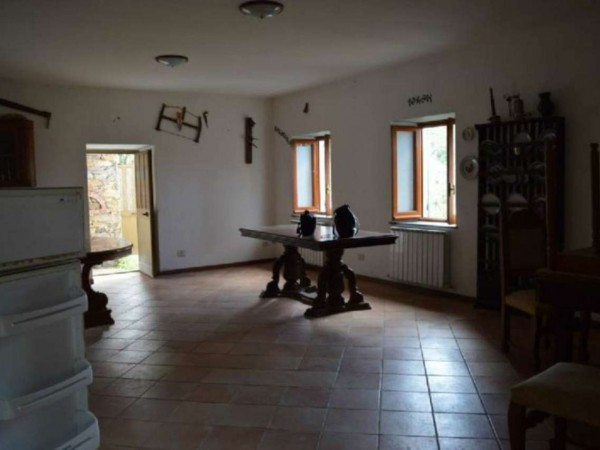 Casa indipendente in vendita a Avegno, Vescina, Con giardino, 173 mq - Foto 36