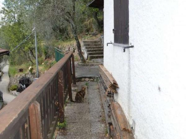 Casa indipendente in vendita a Avegno, Vescina, Con giardino, 173 mq - Foto 16
