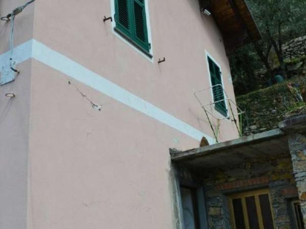Casa indipendente in vendita a Avegno, Vescina, Con giardino, 173 mq - Foto 39