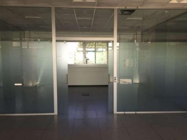 Ufficio in affitto a Rivoli, 481 mq - Foto 12