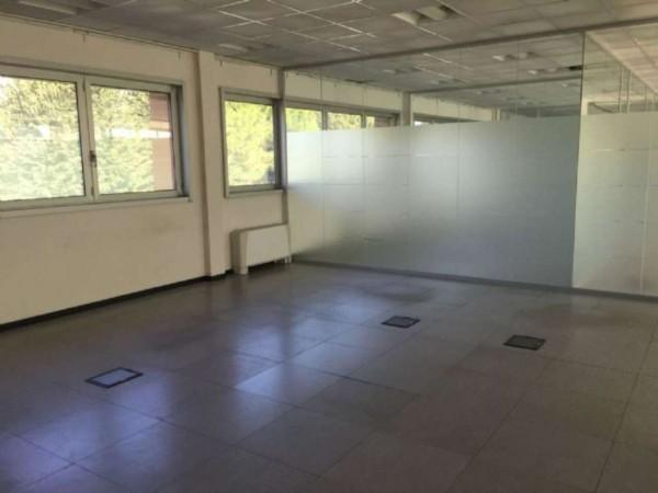 Ufficio in affitto a Rivoli, 481 mq - Foto 3