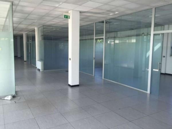 Ufficio in affitto a Rivoli, 481 mq - Foto 11