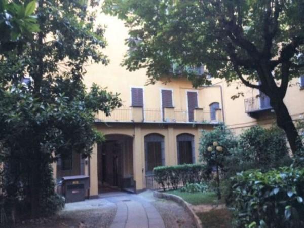 Appartamento in vendita a Torino, 85 mq