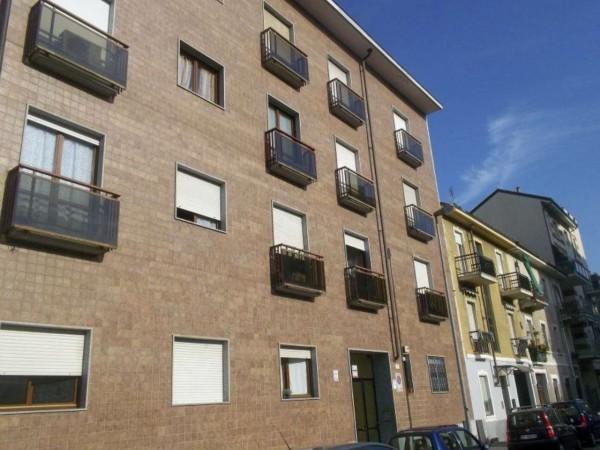 Appartamento in vendita a Torino, Nizza Millefonti, 70 mq - Foto 1