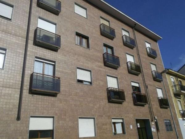 Appartamento in vendita a Torino, Nizza Millefonti, 70 mq - Foto 3