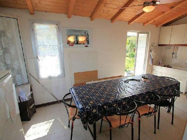Casa indipendente in vendita a Uscio, Con giardino, 120 mq - Foto 19