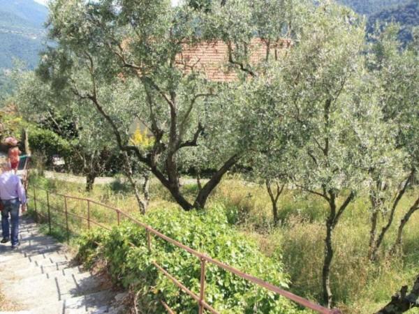 Casa indipendente in vendita a Uscio, Con giardino, 120 mq - Foto 18