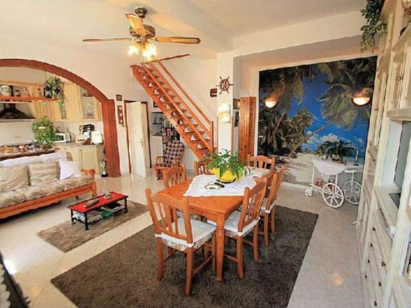Casa indipendente in vendita a Uscio, Con giardino, 120 mq - Foto 6