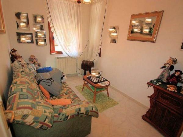 Casa indipendente in vendita a Uscio, Con giardino, 120 mq - Foto 4