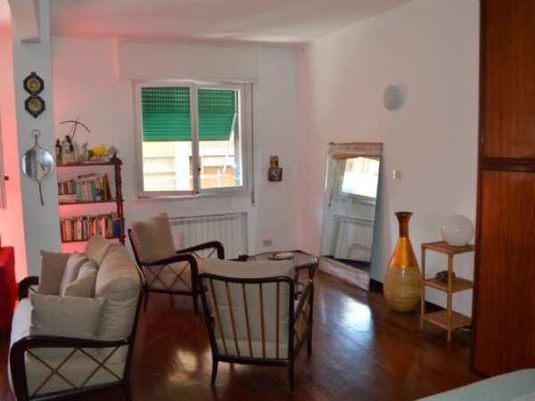 Appartamento in affitto a Recco, A Due Passi Dal Mare, Arredato, 55 mq - Foto 10