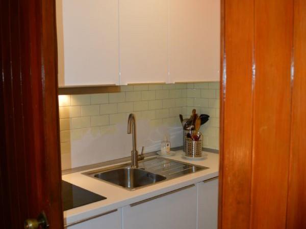 Appartamento in affitto a Recco, A Due Passi Dal Mare, Arredato, 55 mq - Foto 9