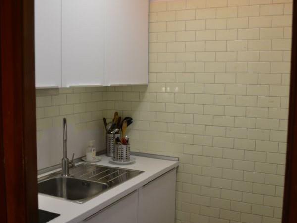 Appartamento in affitto a Recco, A Due Passi Dal Mare, Arredato, 55 mq - Foto 8