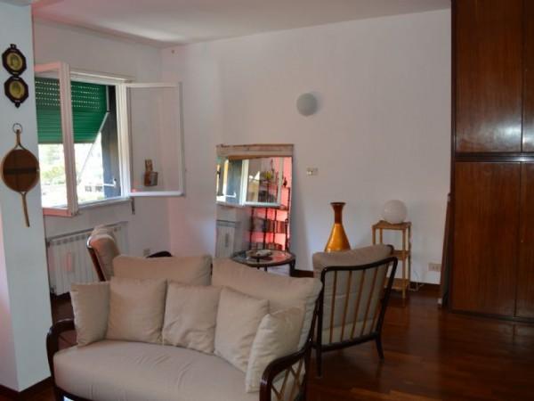 Appartamento in affitto a Recco, A Due Passi Dal Mare, Arredato, 55 mq - Foto 13