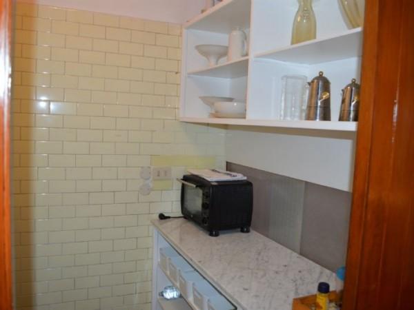 Appartamento in affitto a Recco, A Due Passi Dal Mare, Arredato, 55 mq - Foto 7