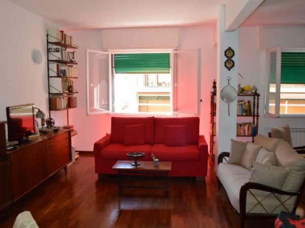 Appartamento in affitto a Recco, A Due Passi Dal Mare, Arredato, 55 mq - Foto 14