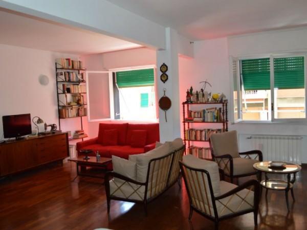Appartamento in affitto a Recco, A Due Passi Dal Mare, Arredato, 55 mq - Foto 11