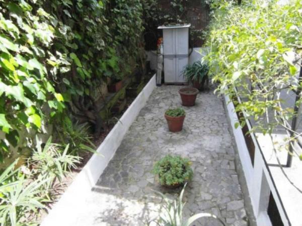Appartamento in vendita a Rapallo, Centralissimo-mare, Con giardino, 65 mq - Foto 10