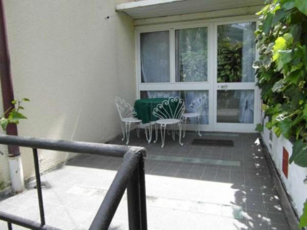 Appartamento in vendita a Rapallo, Centralissimo-mare, Con giardino, 65 mq - Foto 9