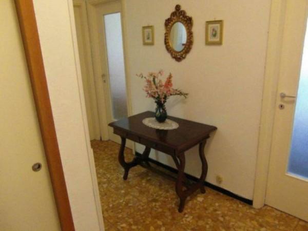 Appartamento in vendita a Rapallo, Centralissimo-mare, Con giardino, 65 mq - Foto 15