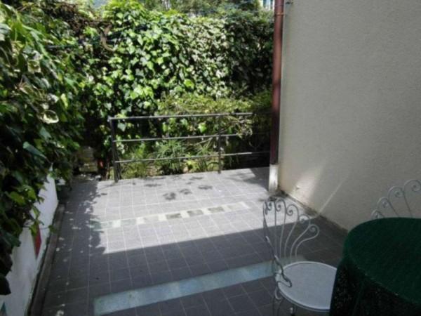 Appartamento in vendita a Rapallo, Centralissimo-mare, Con giardino, 65 mq - Foto 8