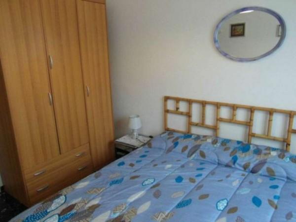 Appartamento in vendita a Rapallo, Centralissimo-mare, Con giardino, 65 mq - Foto 13