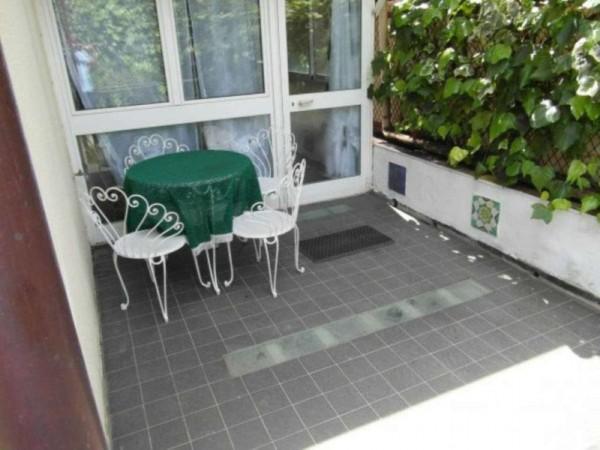 Appartamento in vendita a Rapallo, Centralissimo-mare, Con giardino, 65 mq