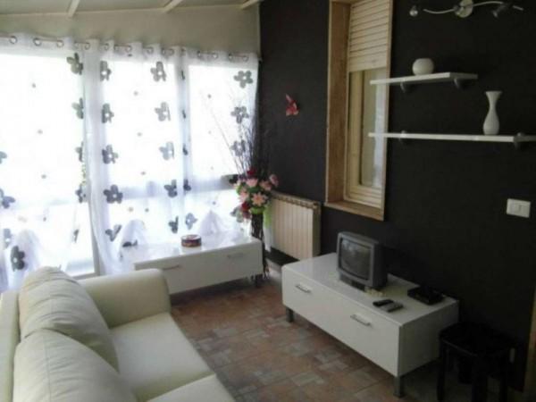Appartamento in vendita a Rapallo, Centralissimo-mare, Con giardino, 65 mq - Foto 16