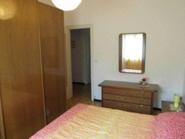 Appartamento in vendita a Rapallo, Centralissimo-mare, Con giardino, 65 mq - Foto 14