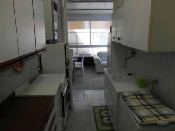 Appartamento in vendita a Rapallo, Centralissimo-mare, Con giardino, 65 mq - Foto 12
