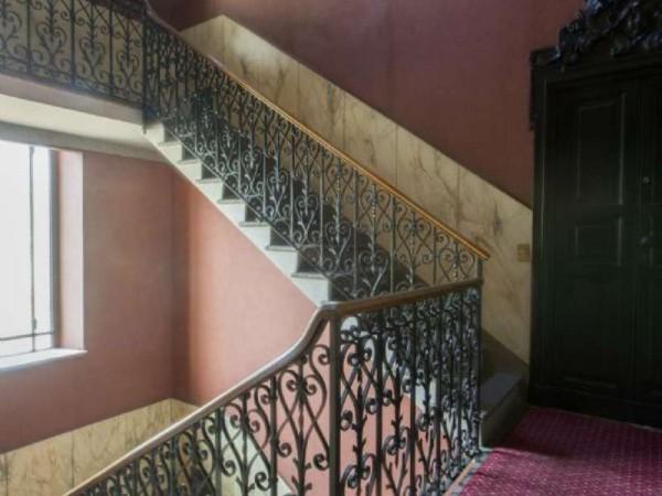 Appartamento in vendita a Milano, Cadorna, Con giardino, 65 mq - Foto 11
