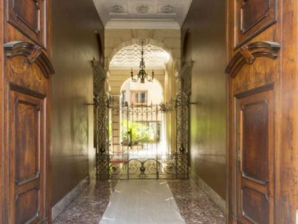 Appartamento in vendita a Milano, Cadorna, Con giardino, 65 mq - Foto 15