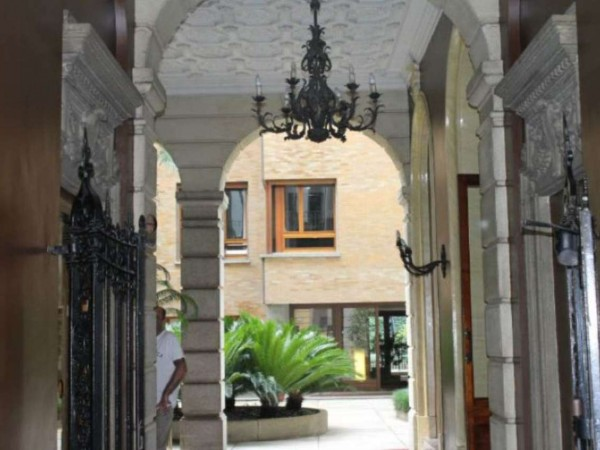 Appartamento in vendita a Milano, Cadorna, Con giardino, 180 mq - Foto 9