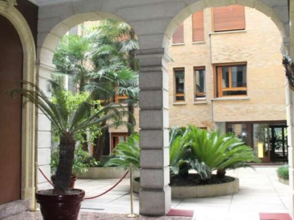 Appartamento in vendita a Milano, Cadorna, Con giardino, 180 mq - Foto 5