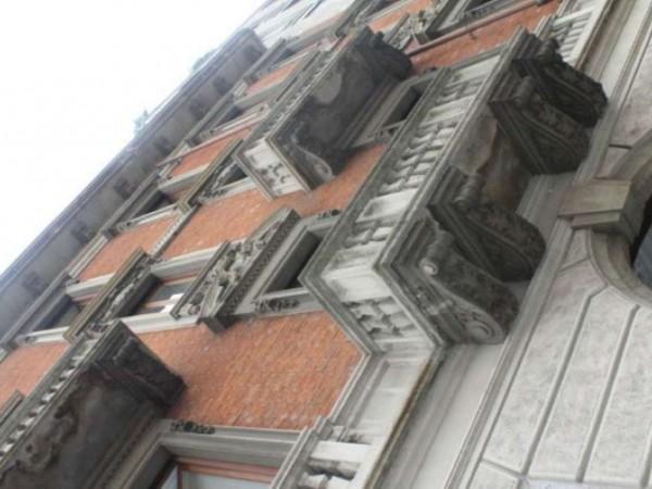 Appartamento in vendita a Milano, Cadorna, Con giardino, 180 mq - Foto 3