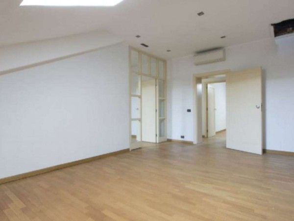 Appartamento in vendita a Milano, Cadorna, Con giardino, 180 mq - Foto 13