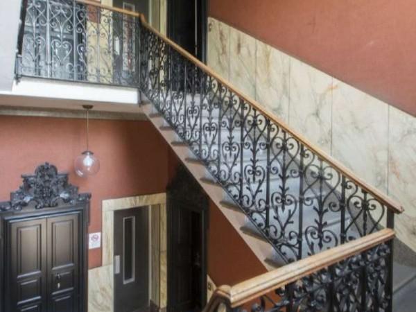 Appartamento in vendita a Milano, Cadorna, Con giardino, 180 mq - Foto 15