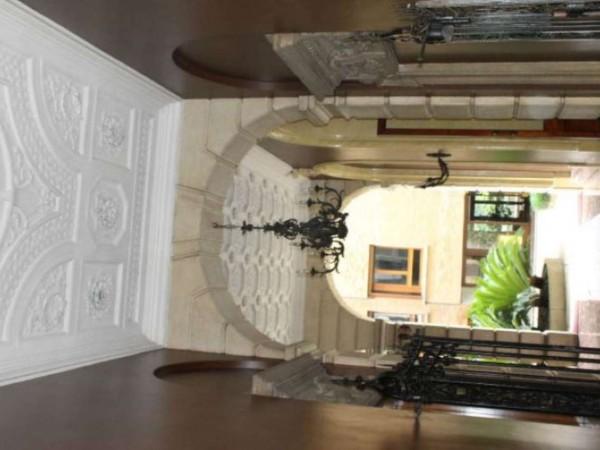 Appartamento in vendita a Milano, Cadorna, Con giardino, 180 mq - Foto 7
