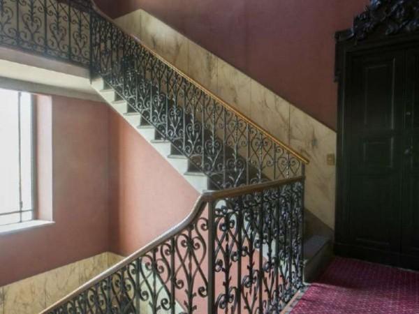 Appartamento in vendita a Milano, Cadorna, Con giardino, 180 mq - Foto 16