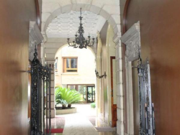 Appartamento in vendita a Milano, Cadorna, Con giardino, 180 mq - Foto 8