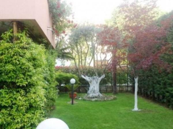 Villa in vendita a Legnano, Parco Castello, 225 mq - Foto 10