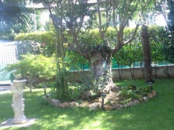 Villa in vendita a Legnano, Parco Castello, 225 mq - Foto 5