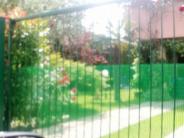 Villa in vendita a Legnano, Parco Castello, 225 mq - Foto 2