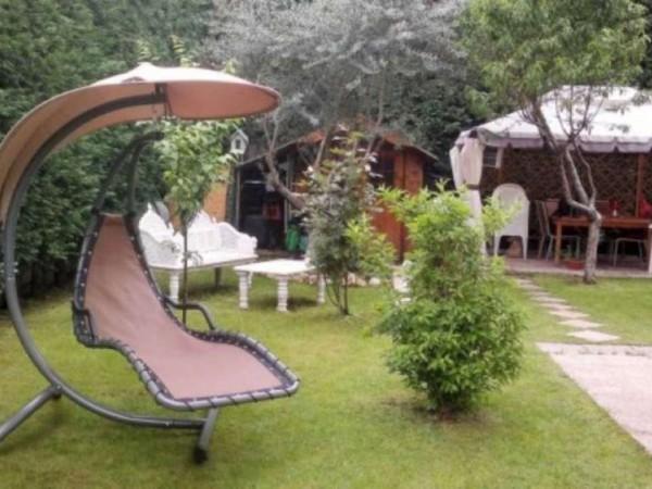 Villa in vendita a Legnano, Parco Castello, 225 mq - Foto 15