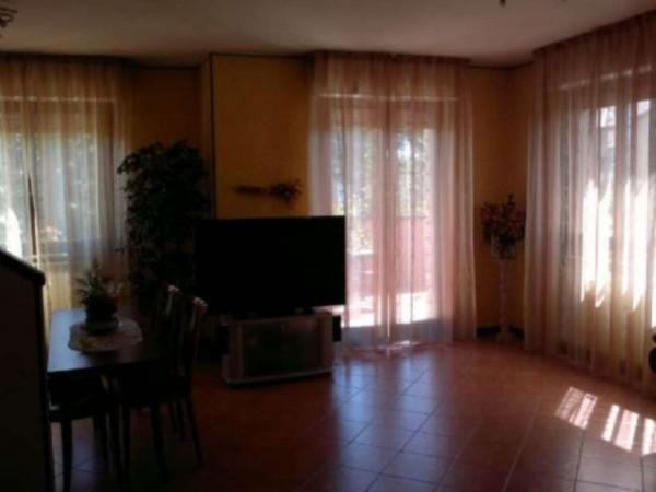 Villa in vendita a Legnano, Parco Castello, 225 mq - Foto 13