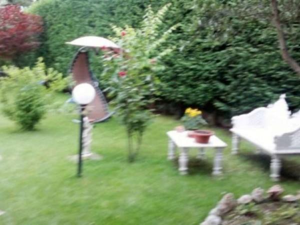 Villa in vendita a Legnano, Parco Castello, 225 mq - Foto 12