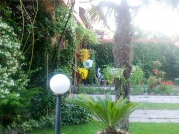 Villa in vendita a Legnano, Parco Castello, 225 mq - Foto 9