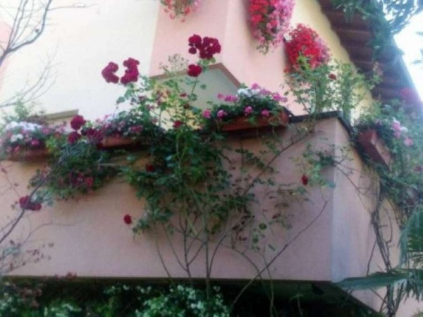 Villa in vendita a Legnano, Parco Castello, 225 mq - Foto 11